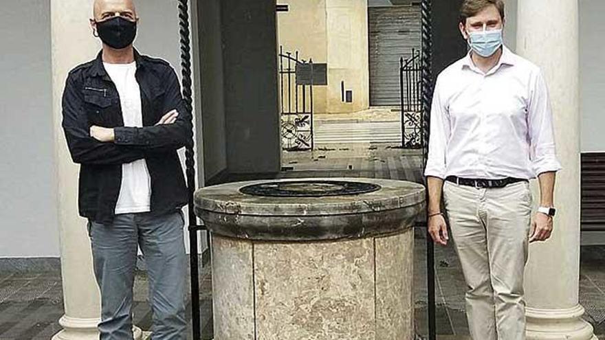 """El """"oscurantismo"""" del alcalde y los recortes, causas de la moción de censura de Maria"""