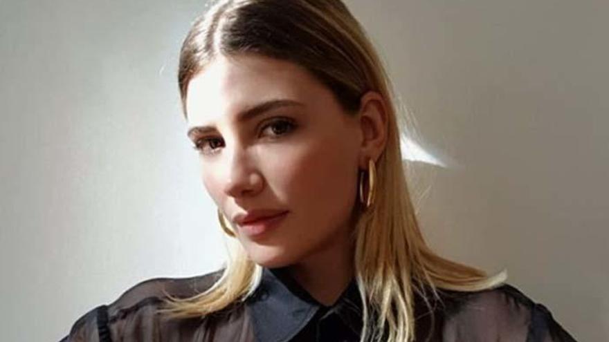 El sorprendente nuevo aspecto de Miriam Giovanelli