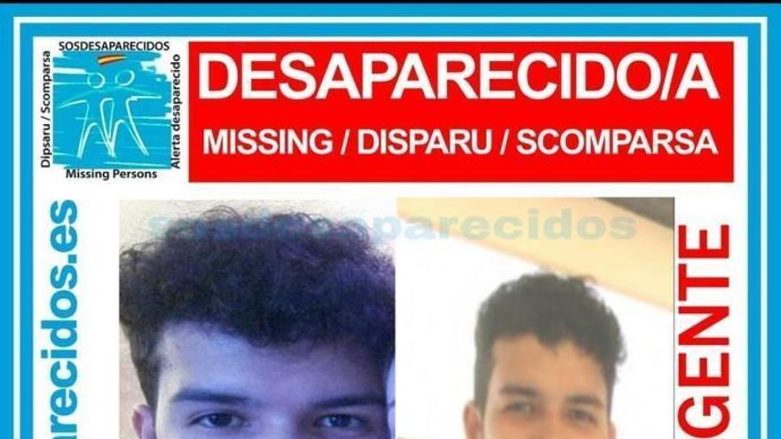 Continúa la búsqueda del joven desaparecido el 1 de enero en Orihuela-Costa