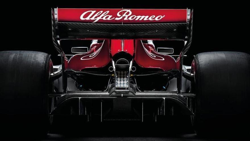 La escudería Sauber pasará a llamarse Alfa Romeo Racing