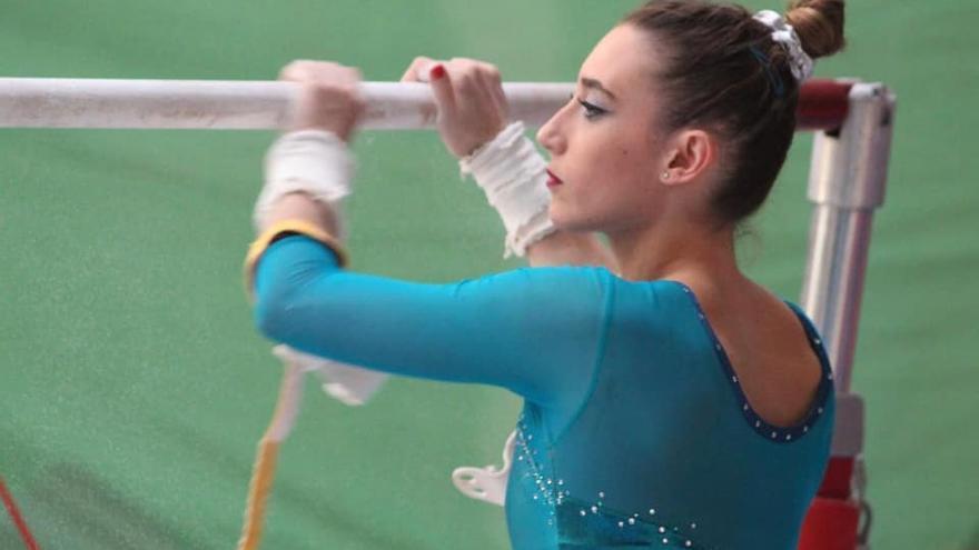 Cintia Rodríguez, Nicolau Mir y Adrià Vera no irán al Europeo de gimnasia artística