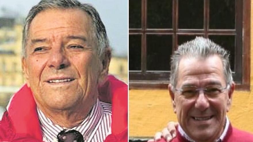 Muere Juan Salvador Cabrera, médico, ginecólogo y cirujano grancanario