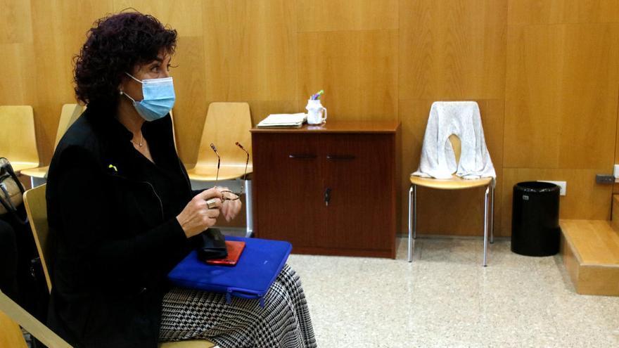 El jutjat de Figueres absol l'alcaldessa de Roses del delicte de desobediència per l'1-O