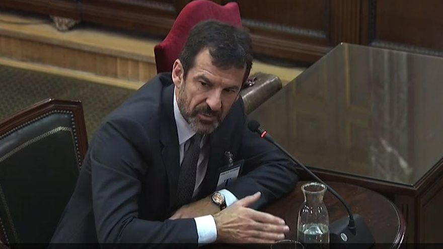 Puigdemont previó forzar la independencia el 1-O