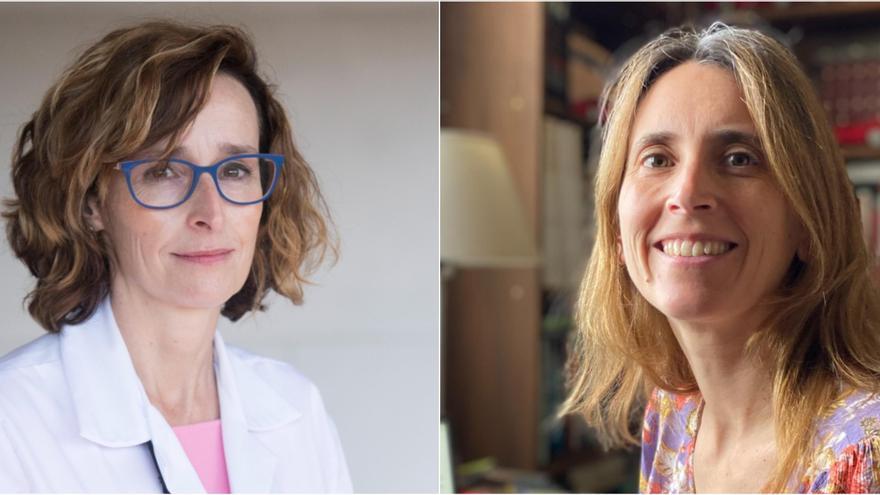 Dues dones de la Catalunya Central integren el nou comitè científic català de la covid-19