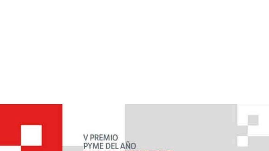 Banco Santander, Cámara y  EL DÍA lanzan la quinta edición del Premio Pyme del Año