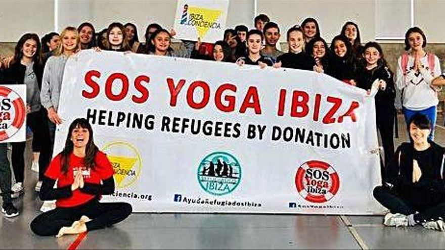 SOS Refugiados prepara una nueva campaña de recogida para los campos de Grecia