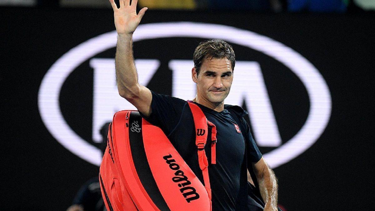 Federer no jugará el Open de Australia
