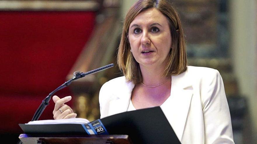 """Català : """"Tenemos el peor alcalde para afrontar el peor momento"""""""