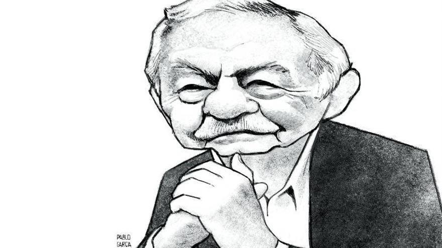 Eduardo Mendoza y su Rufo Batalla se despiden: la novela del adiós al siglo XX