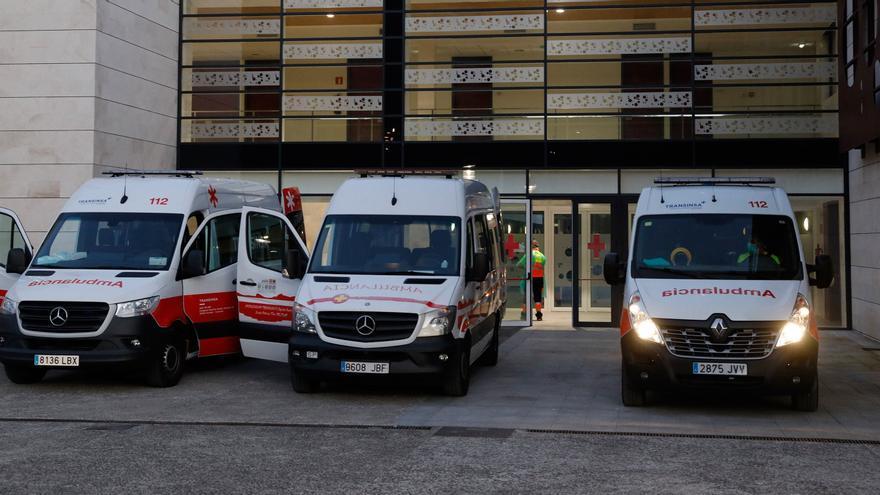 """El SOMA reclama que el centro neurológico de Barros """"no se cierre"""" tras superar la pandemia"""