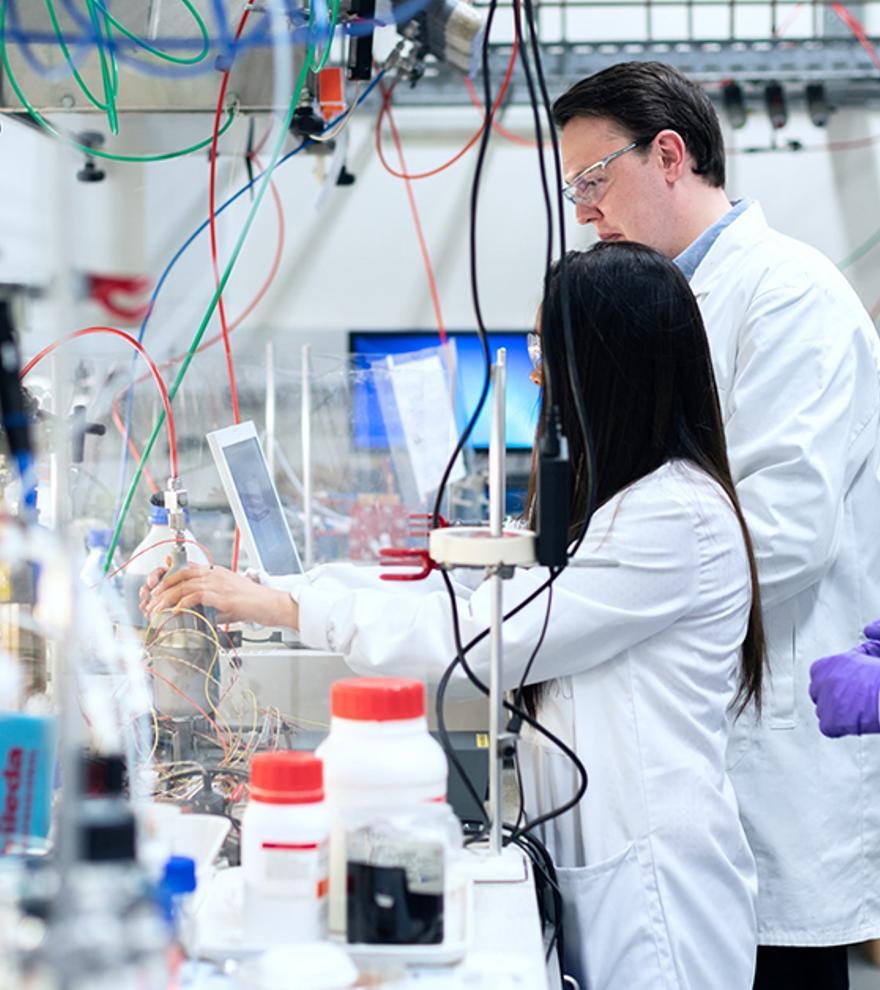 La UNIA y la Hispalense lanzan el máster de especialización en Bioinformática