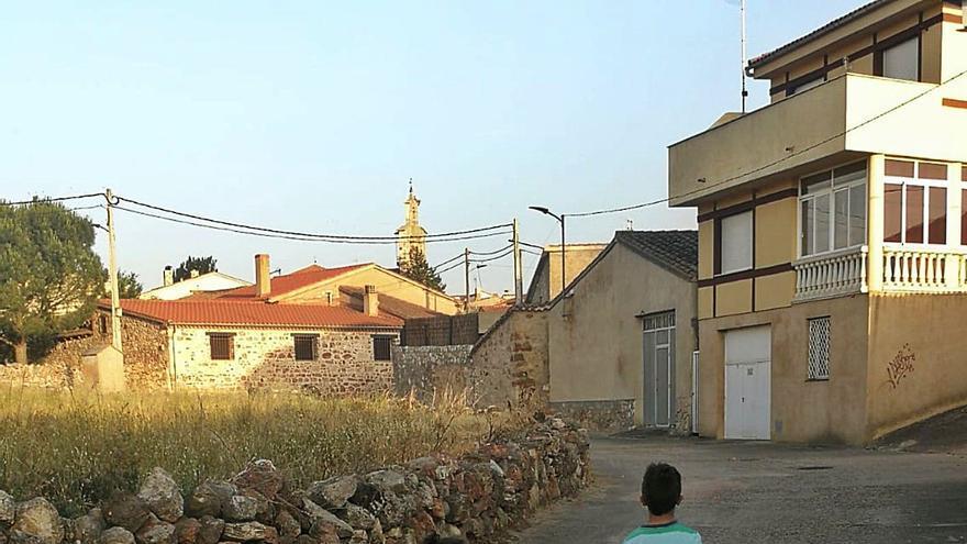 Cambiar la ciudad por el campo en Tardobispo