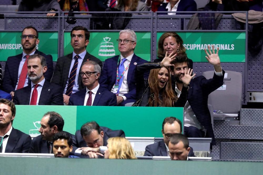 Final de la Copa Davis