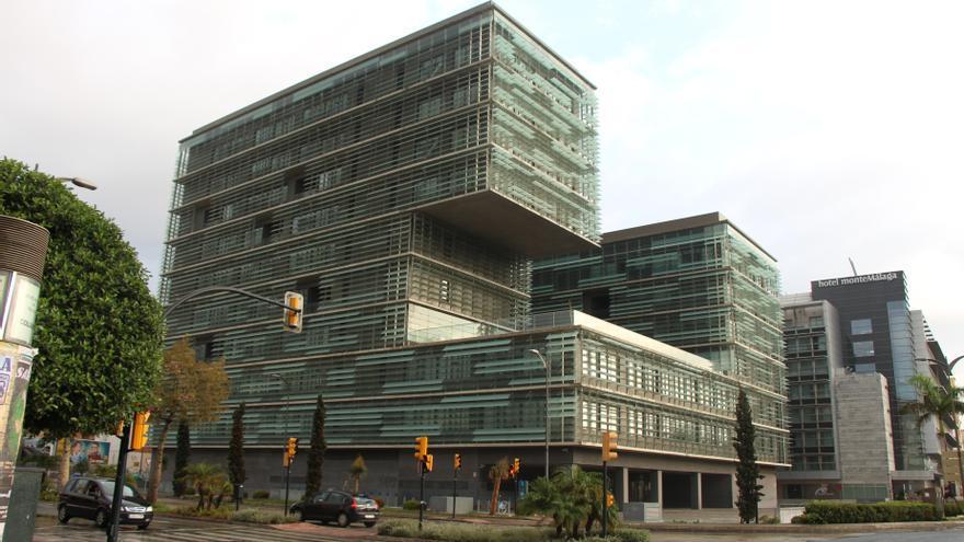 Una empresa pide 73,9 millones por unos terrenos de Gibralfaro que el Ayuntamiento de Málaga valora en 1,33