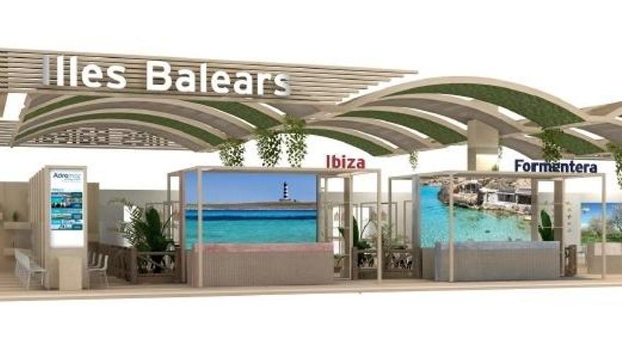 Balears va a Fitur con el objetivo de reactivar el turismo nacional