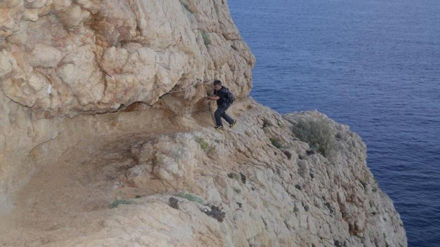L´Irox reclama a Xàbia proteger Les Pesqueres en el futuro  Plan General
