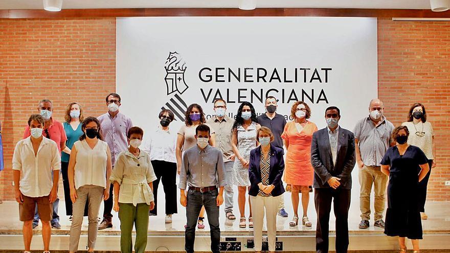 Marzà respalda el último empujón ciudadano por la reciprocidad de TV3