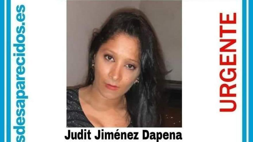 Buscan a una joven desaparecida en Mourente desde el lunes