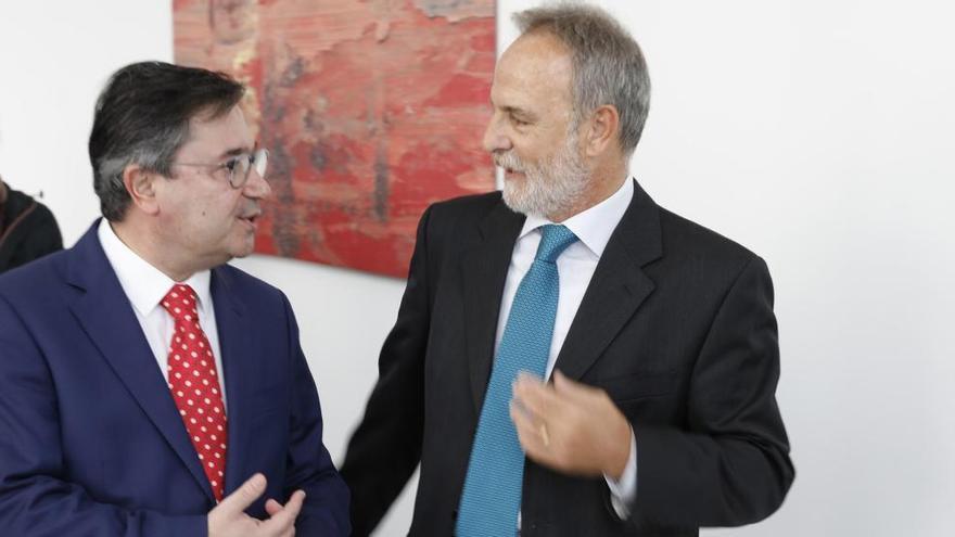 Puertos del Estado asegura que está en disposición de dar ayudas a la autopista del mar de Gijón
