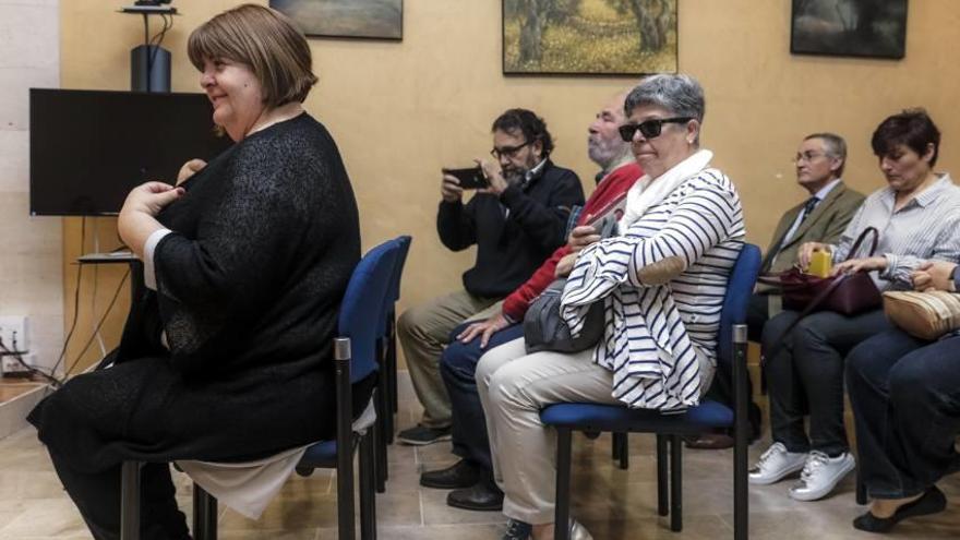 """Huertas dice que en Podemos """"me tenían ganas y me echaron"""""""