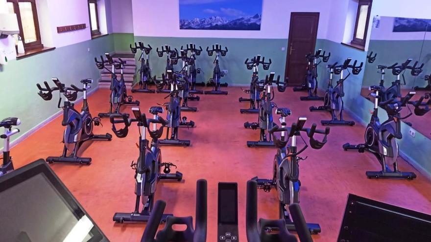 Más de 260 inscritos en la nueva normalidad de las Escuelas Deportivas, en Cangas de Onís