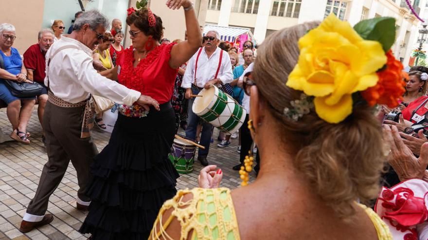 La mitad de los malagueños apuesta por no celebrar este año la Feria de Málaga