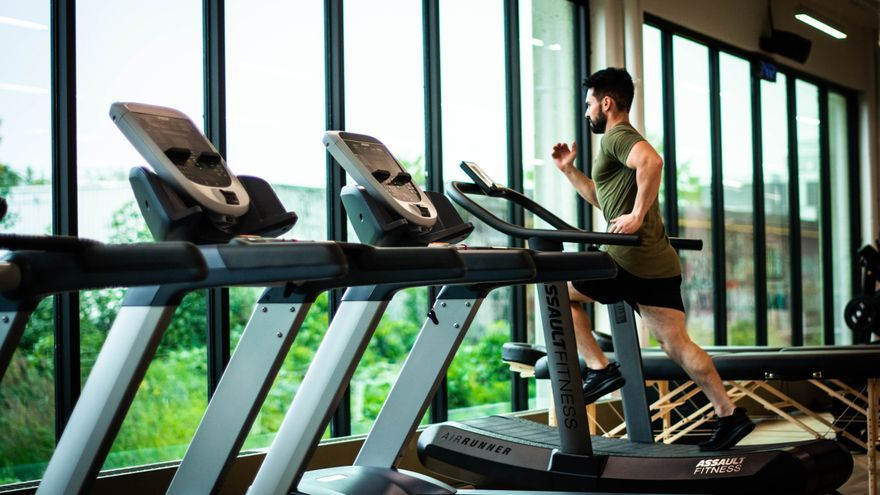 Con qué máquina se queman calorías más rápido en el gimnasio
