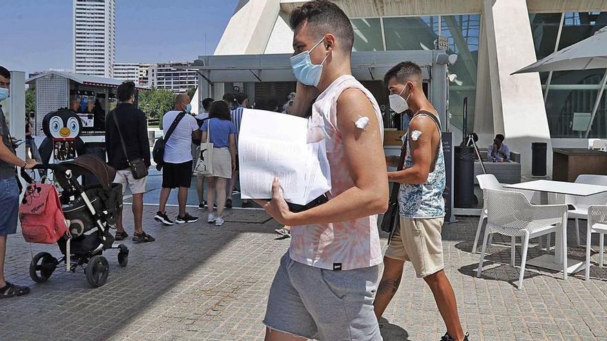 La pandemia deja a casi 600.000 menores de 30 años sin poder independizarse