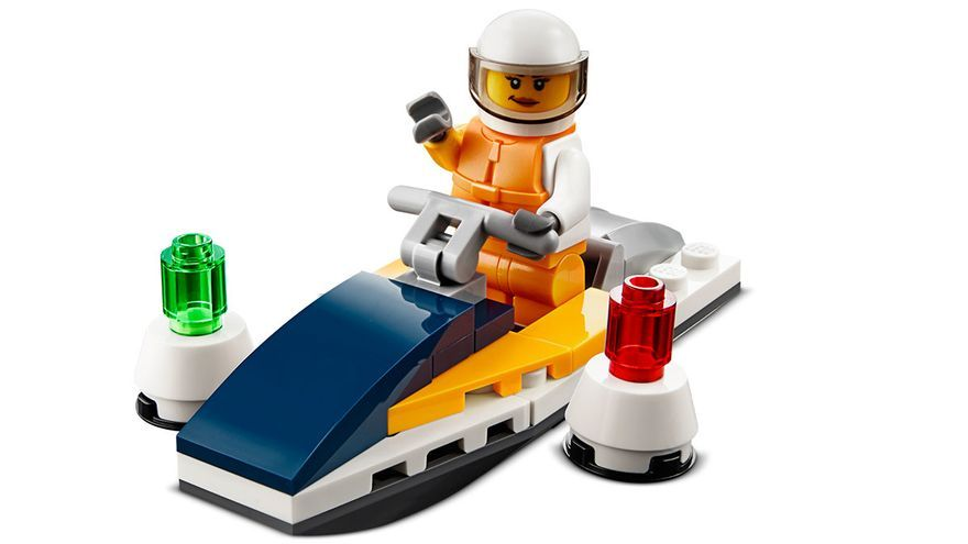 La nueva colección de Lego
