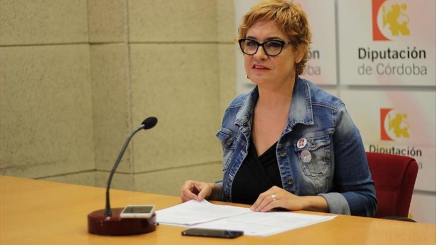 """La presidenta de la Fundación Botí dice que se ha cesado al gerente para """"mejorar"""" su control"""