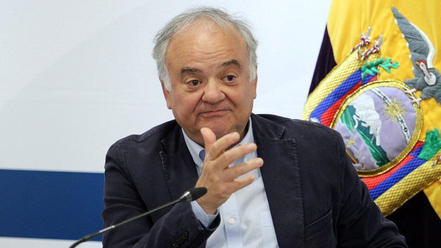 Ramón Sáez Valcárcel, el magistrado que absolvió a Trapero