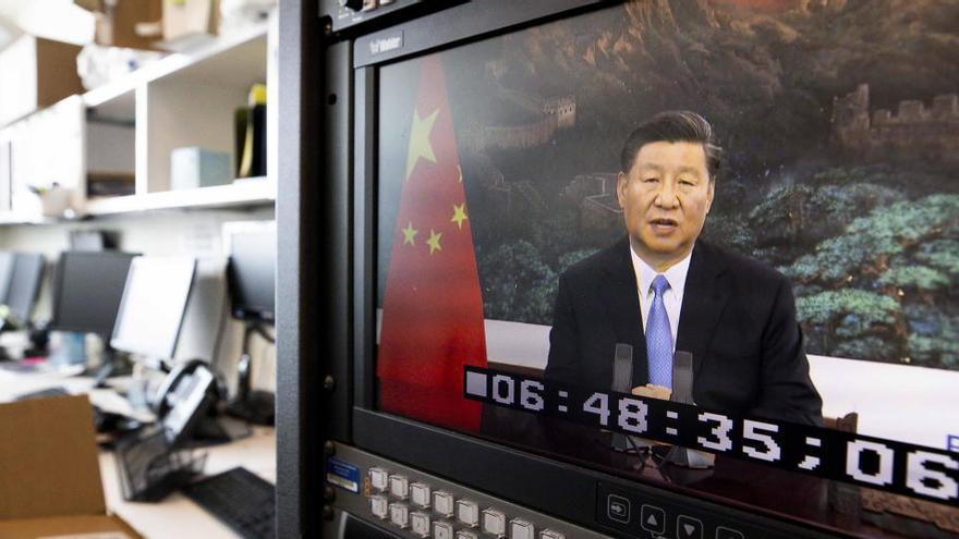 China se compromete en la ONU a alcanzar la neutralidad de carbono para 2060
