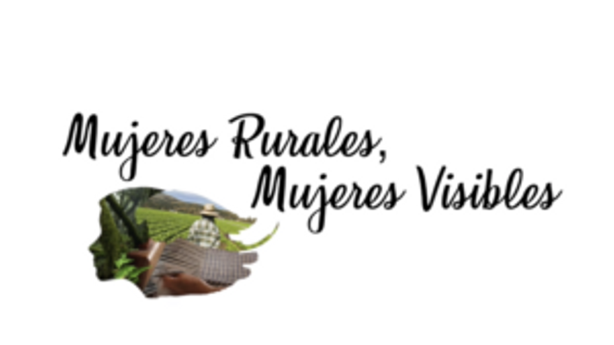 ´Mujeres Rurales, Mujeres Visibles`, seis historias de vivencias en el campo gomero
