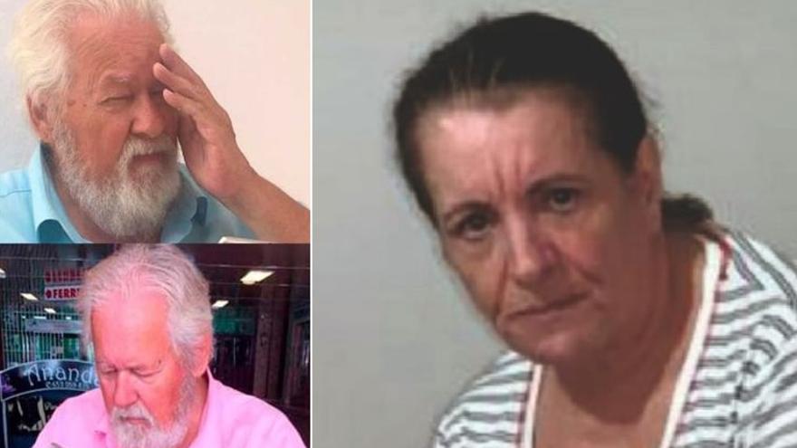 Buscan a dos desaparecidos en Gran Canaria
