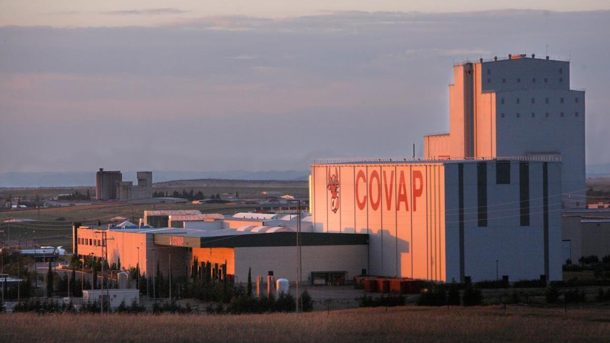 Covap facturó 465 millones de euros en el 2018, un 5,5% más que el año anterior