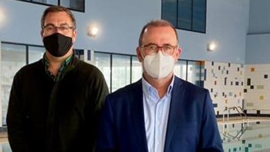 PSOE y Cs reúnen a sus posibles socios para sondear la moción de censura en El Campello