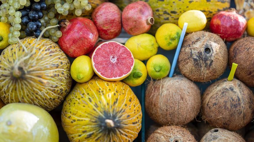 La fruta con menos calorías ideal para tomar en la cena