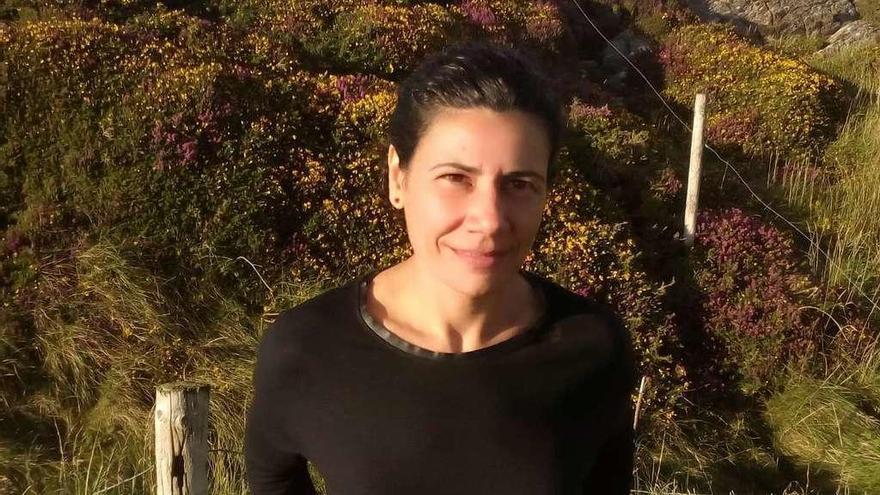 """Ana Losada: """"La inmersión lingüística es la autopista del nacionalismo"""""""