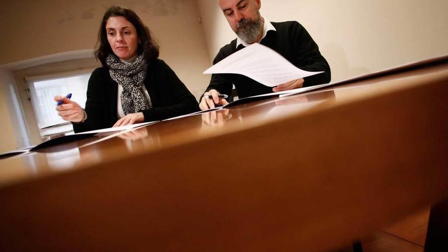 La Escuela de Arte lamenta la extinción de la figura del profesor especialista