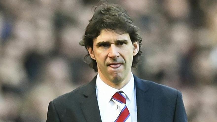 Karanka dimite como entrenador del Nottingham