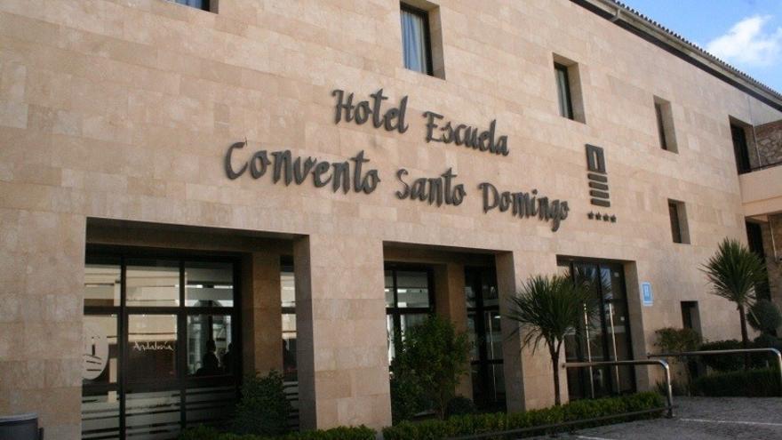 El Hotel Escuela de Archidona ofrece 60 plazas para el nuevo curso en cuatro especialidades