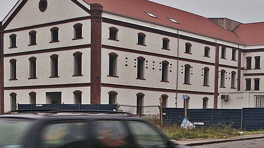 El nuevo Juzgado de Pravia podrá acoger macrojuicios y tendrá aulas de formación
