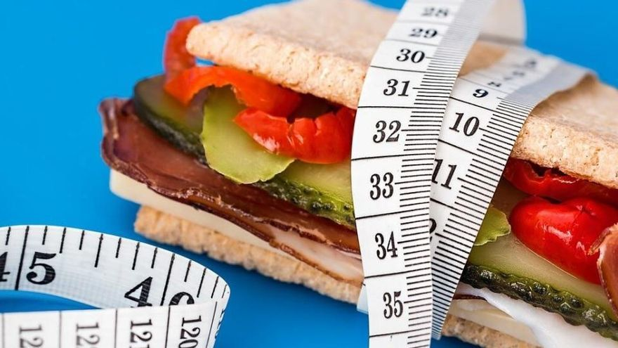 Per què estàs gras si no menges tant?