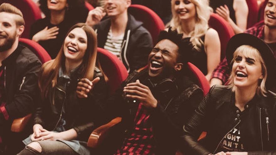 ¿Por qué nos reímos con los chistes? La teoría cuántica puede explicarlo