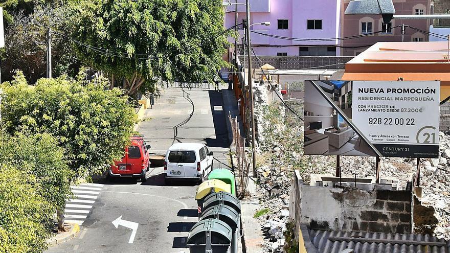 Telde tendrá 38 nuevas viviendas con una inversión de dos millones de euros