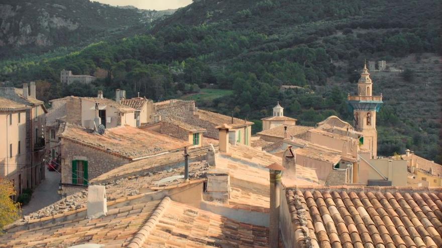 Mallorca como plató: Ruta por las localizaciones de 'Pan de limón'