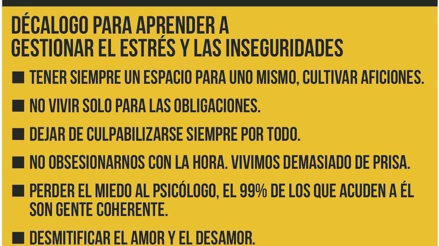 "Miriam Otero: ""Nos educan para tirar hacia delante, pero tenemos derecho a estar tristes"""