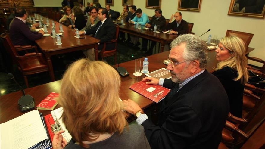 Un total de 33 candidaturas para ocupar 15 vocalías en el Pleno de la Cámara de Comercio