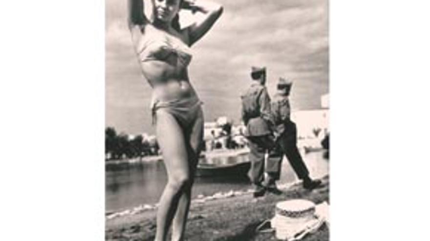 Exposició fotogràfica Oriol Maspons